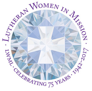 The LWML is issuing a special invitation to come to Albuquerque, New Mexico (updated March 2016) to celebrate 75 years (1942-2017) of God's blessings. Special exhibits and a 75th Anniversary Diamond Dazzle event on the Saturday night during convention will highlight the past and look toward the future.