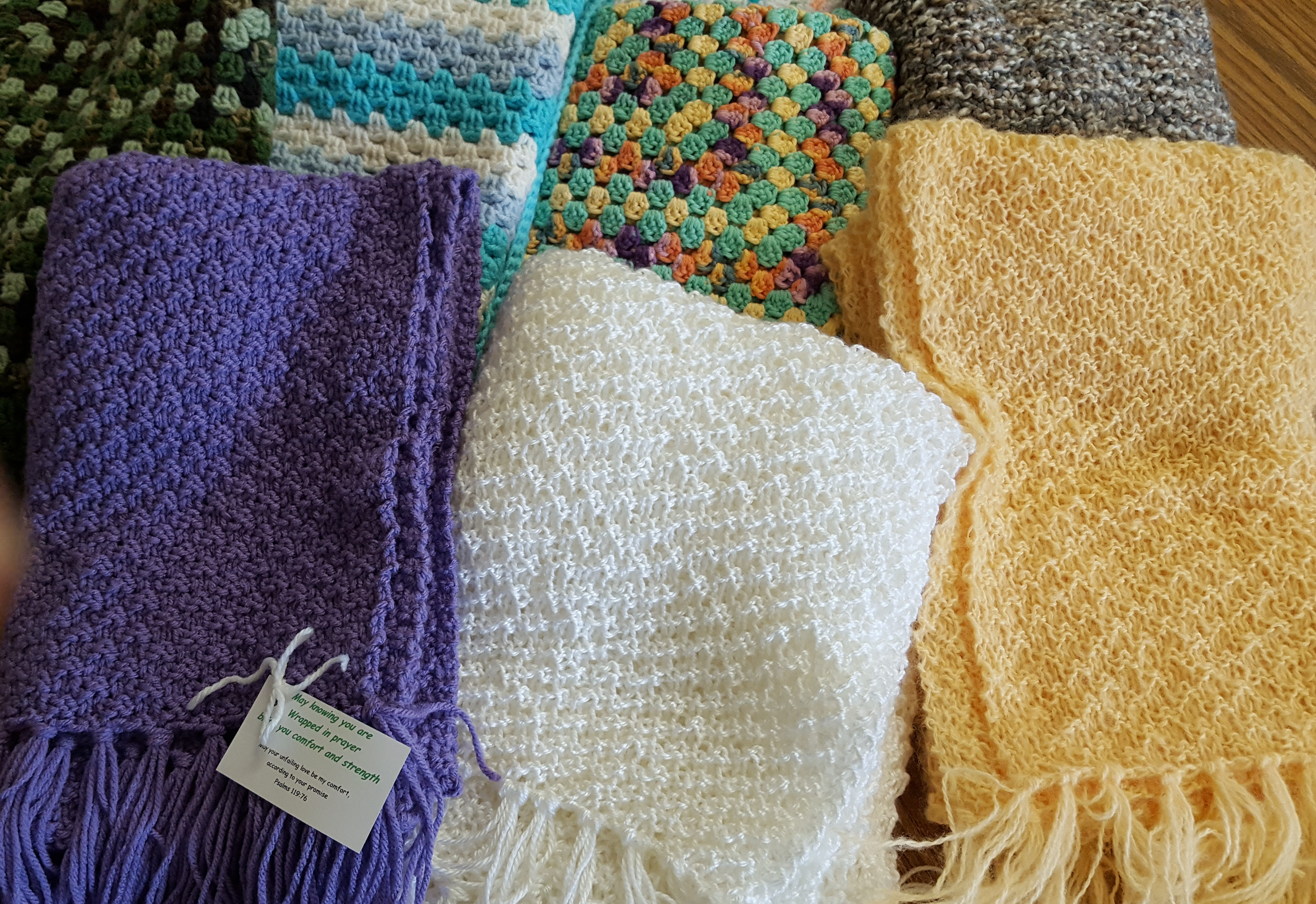 Prayer shawl ministry holy cross prayer shawl 2 bankloansurffo Image collections